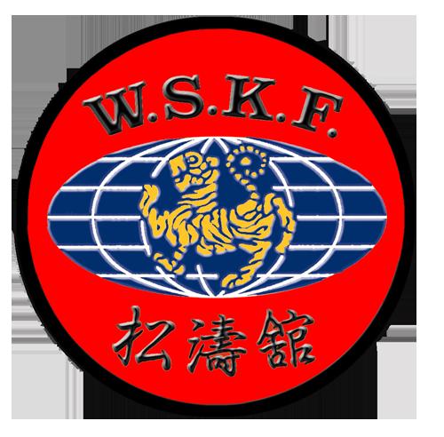 wskf founding declaration WSKF Logo