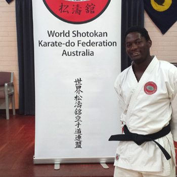 Western Australian karate instructors - edward-profile-picture