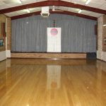 Western Australian karate clubs maylands-interior-shot