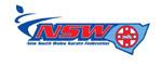 australian karate federation AKF NSW logo