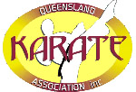 australian karate federation AKF Qld logo