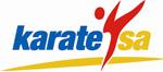 australian karate federation AKFSA LOGO