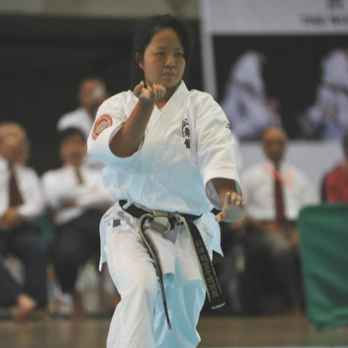Kata in Karate-do
